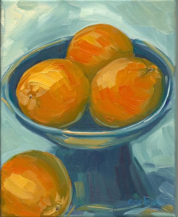 some-oranges